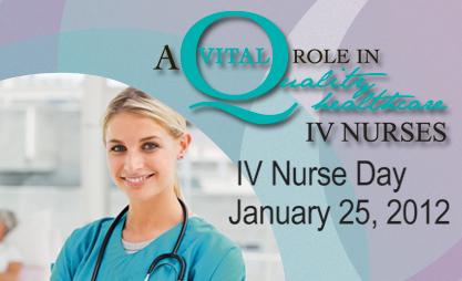 iv nurse