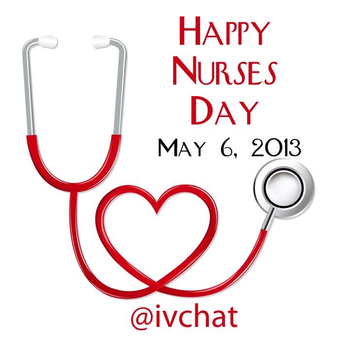 Nurses Day 2013