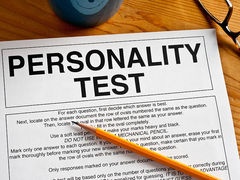 personalitytest