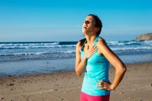 a-woman-with-exercise-related-breathing-problems