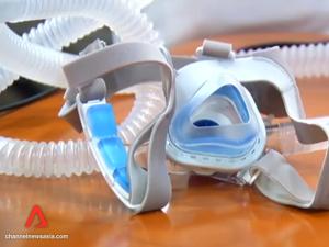 home-ventilator